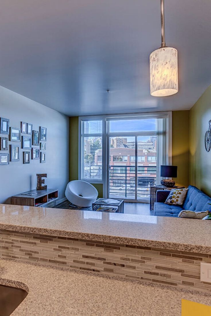 Luxury Apartments Seattle Renting a house, Cool