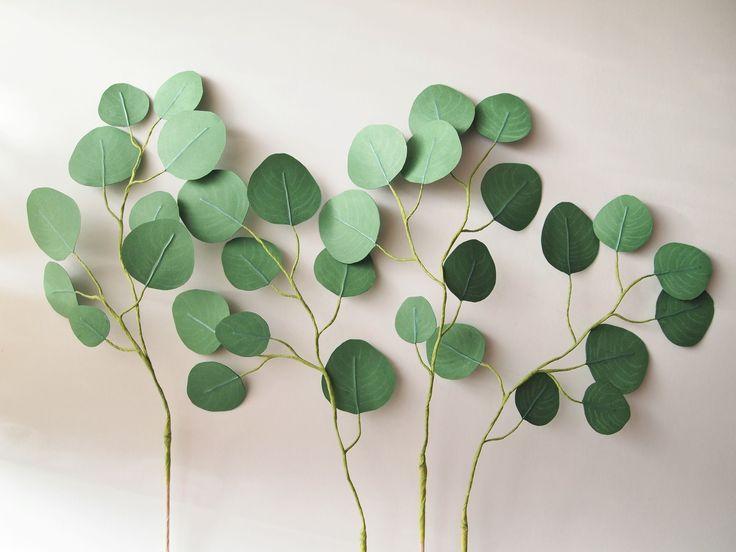 Gallery: Lifelike Handmade Crepe Paper Flowers / Amelis Krepppapier Blumen…