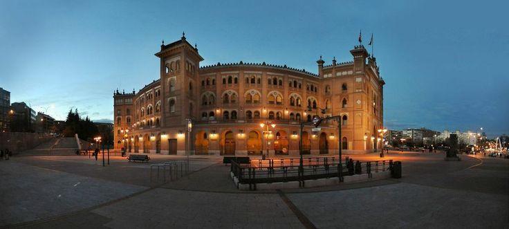 GRAN TEATRO RUEDO LAS VENTAS (MadridEsTeatro)