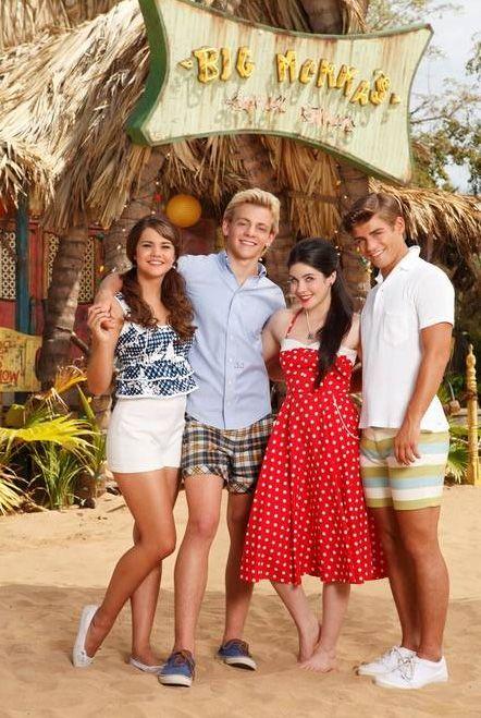 Teen Beach Movie McKenzie | ... Wonderful Movie: Teen Beach Movie, A Disney Channel Original Movie