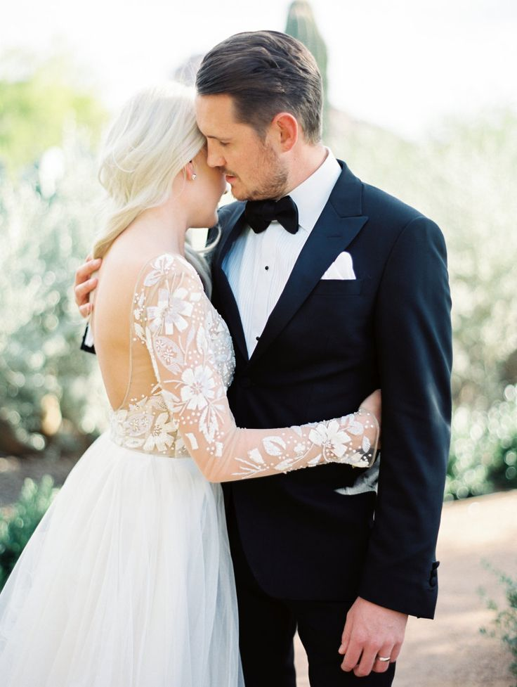 The Most Beautiful Wedding Gown Ever