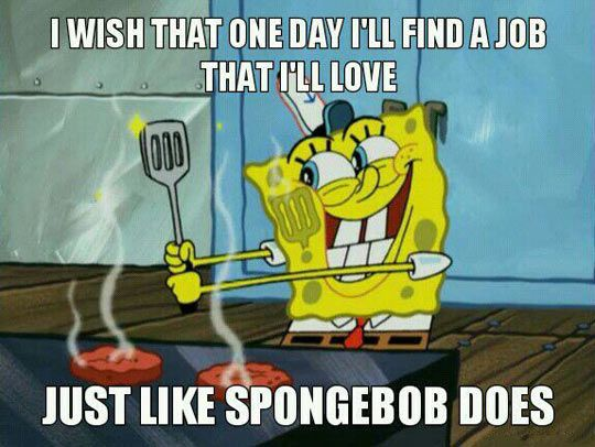 i love you too spongebob - photo #5