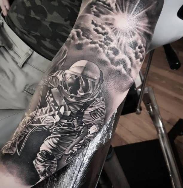 Pin by Best Tattoo Ideas on Arm Tattoos | Pinterest