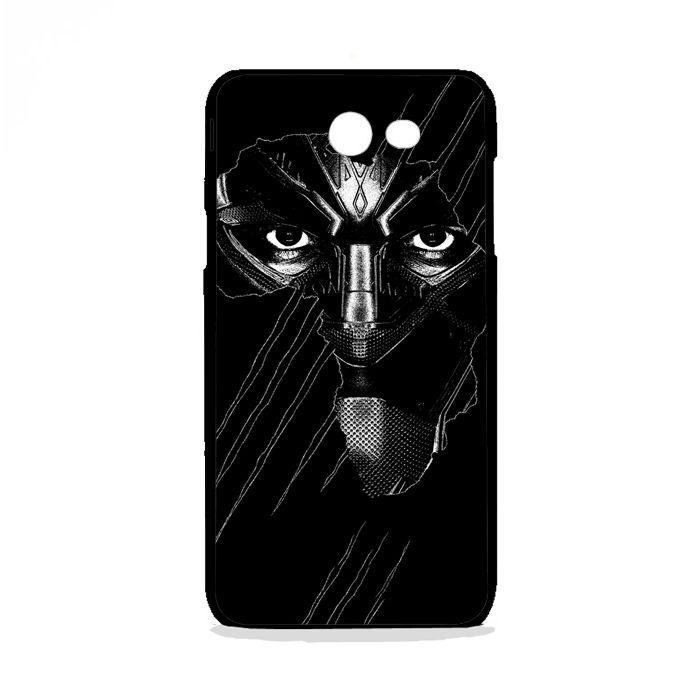 Black Panther Poster 4K Samsung Galaxy J7 2016 Case | Republicase