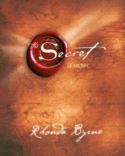 Le Secret - Rhonda Byrne