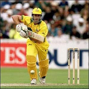 Michael Bevan won't ever be forgotten for his heroics in finishing innings'!