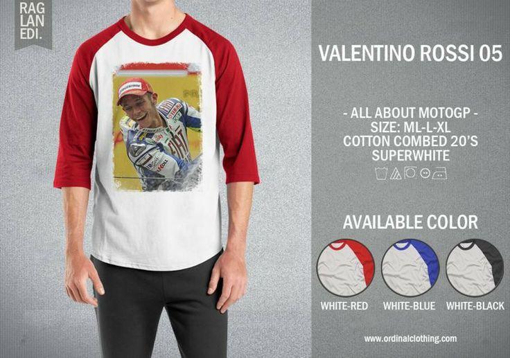 Raglan Valentino Rossi 05