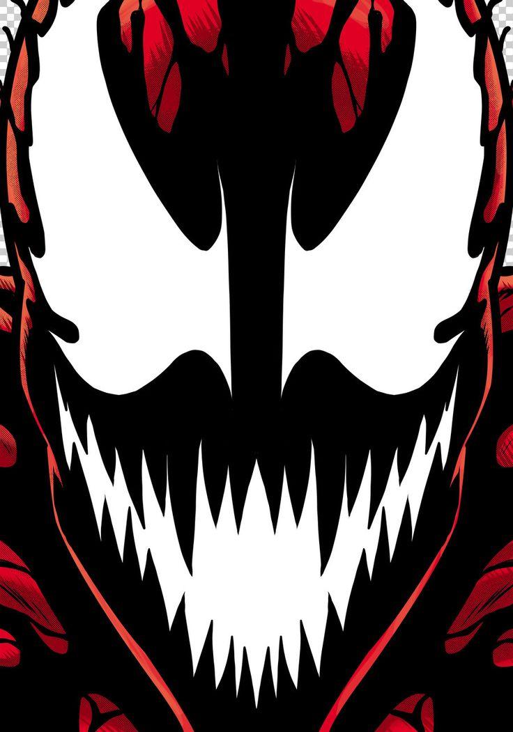 21 best Carnage images on Pinterest | Cics, Marvel cics and ...