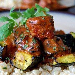 Chicken Tikka Masala Allrecipes.com