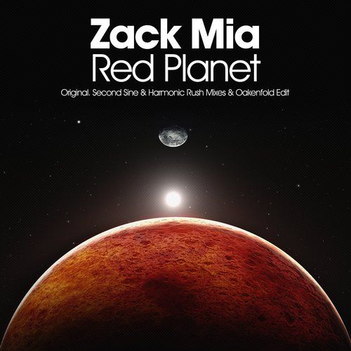 Harmonic Rush, Second Sine, Paul Oakenfold, Zack Mia — Red Planet [Perfecto Fluoro] :: Beatport