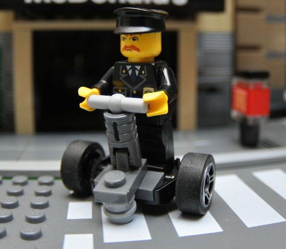 Hey, I found this really awesome Etsy listing at http://www.etsy.com/listing/153131351/custom-lego-police-segway-minifigure