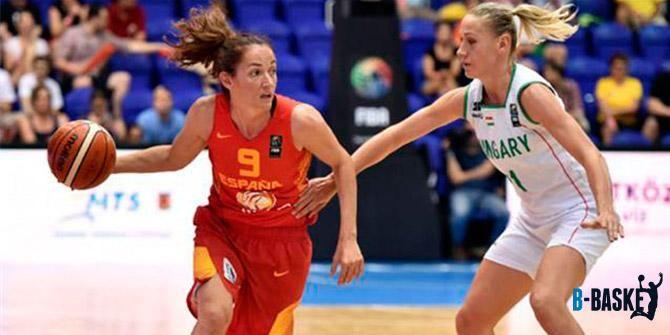 1ª Fase Europeo Femenino 2015 - #baloncesto #Decathlon http://blog.baloncesto.decathlon.es/387/1a-fase-del-europeo-femenino-2015