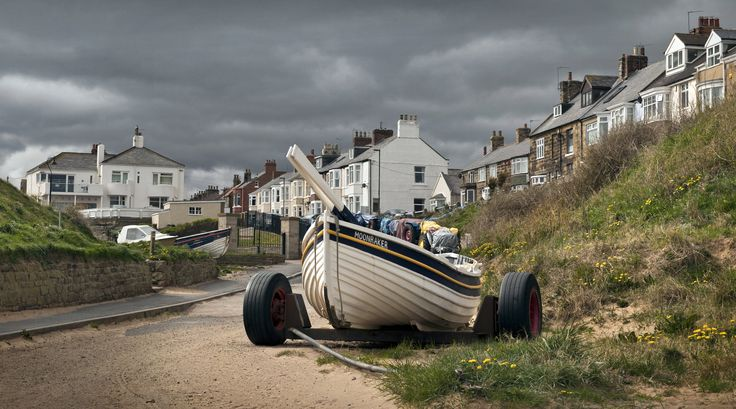 Marske by the Sea, North Yorkshire - by YorkshireSam.deviantart.com on @DeviantArt