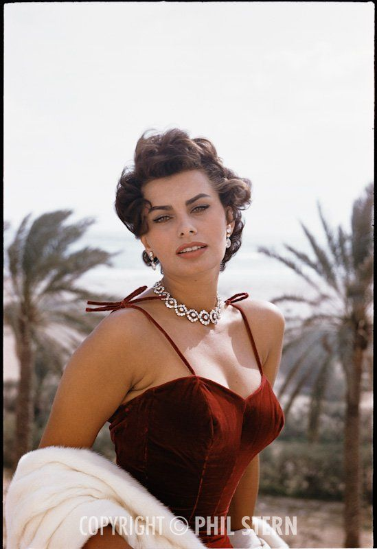 Eat like Sophia Loren and live longer