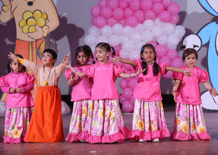Mother's Pride Annual Day