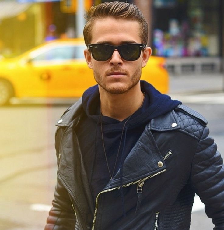 Fashion Trends - Mens' Fall Styling / Outfit Idea