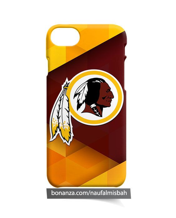 Washington Redskins iPhone 5 5s 5c 6 6s 7 + Plus 8 Case Cover - Cases, Covers & Skins