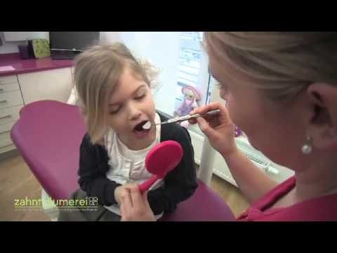 """Kinderzahnarzt Regensburg """"zahnträumerei"""" - hier macht Zahnarzt Spass!"""
