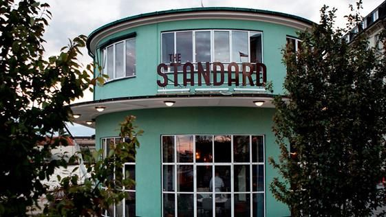 The Standard, © The Standard