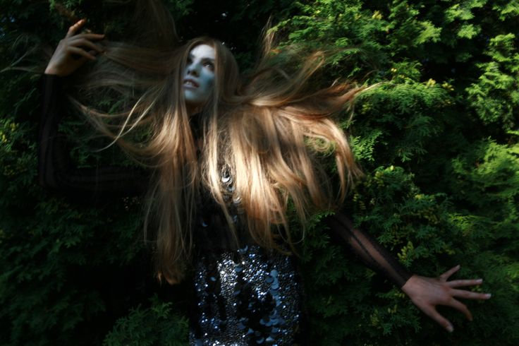 photo / Irek Kielczyk   styling, makeup / Anna Rajtar https://darkanddust.wordpress.com