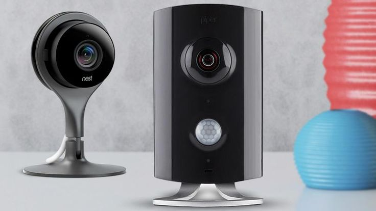 The Best Home Security Cameras of 2016