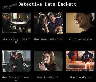 Beckett, Beckett, Beckett...
