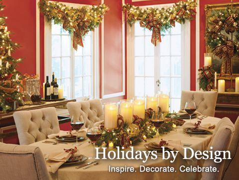 659 Best 14 Christmas Decor Images On Pinterest