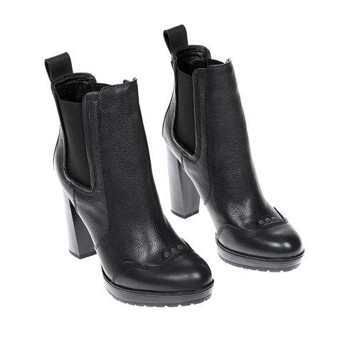 Γυναικεία μποτάκια G-STAR RAW μαύρα            (1480159) | Factory Outlet