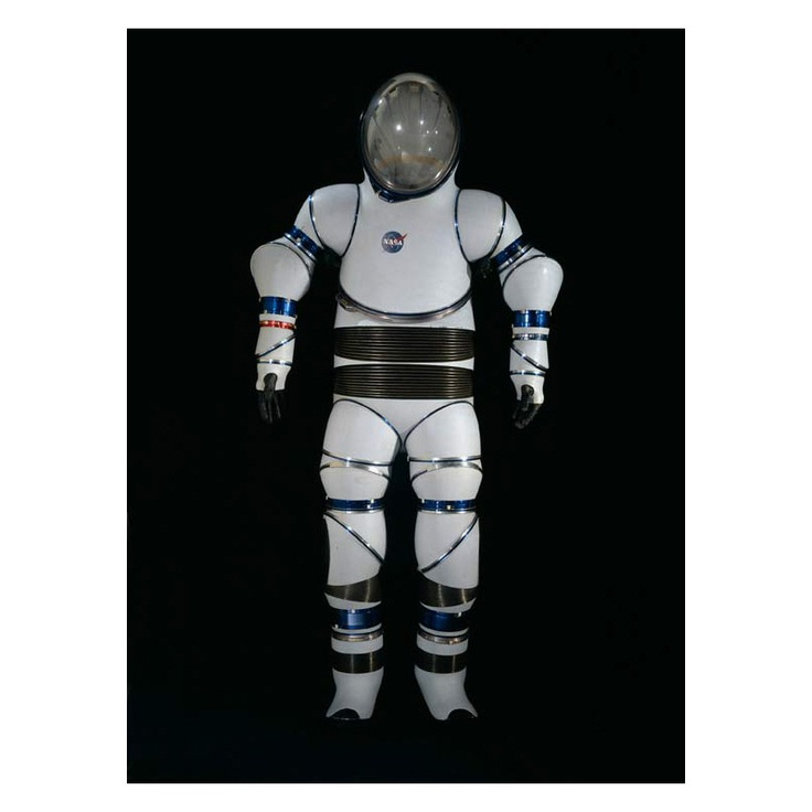 50s space suits - photo #16