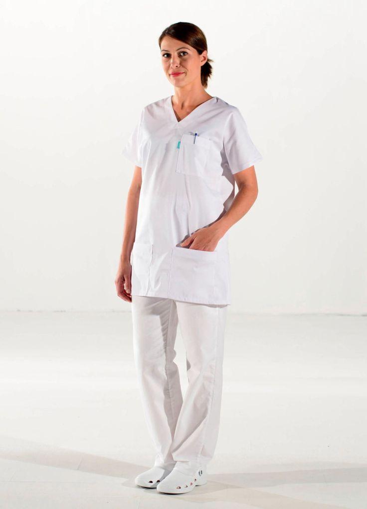 uniforme infirmière