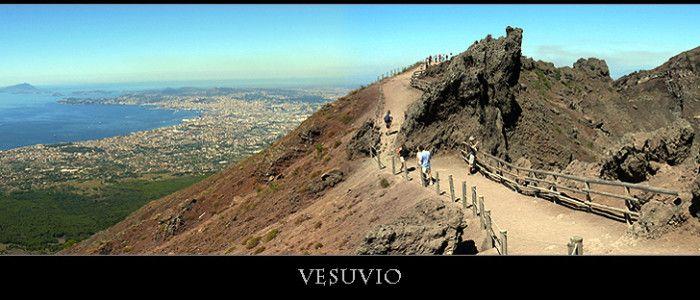 Le Vesuve #vesuve #pompei #herculanum #italie #voyage #faunopompei #naples