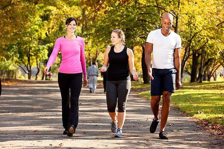 7 razones para hacer ejercicios de intensidad media más a menudo. El Tabata, los ejercicios de entrenamientos de intervalos de alta intensidad (conocidos como HIIT), las pesas rusas, CrossFit, seguro que son ejercicios muy duros y que están de moda en estos días, pero eso no significa que debas ...