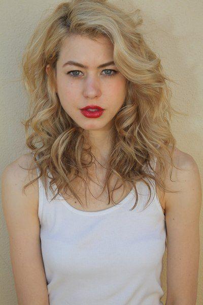 Hannah Jones - A Positive Influence in the Entertainment World   Splash Magazines   Los Angeles