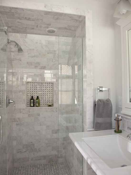 Beautiful Bathrooms With Carrera Marble 275 best bathroom images on pinterest | room, bathroom ideas and home