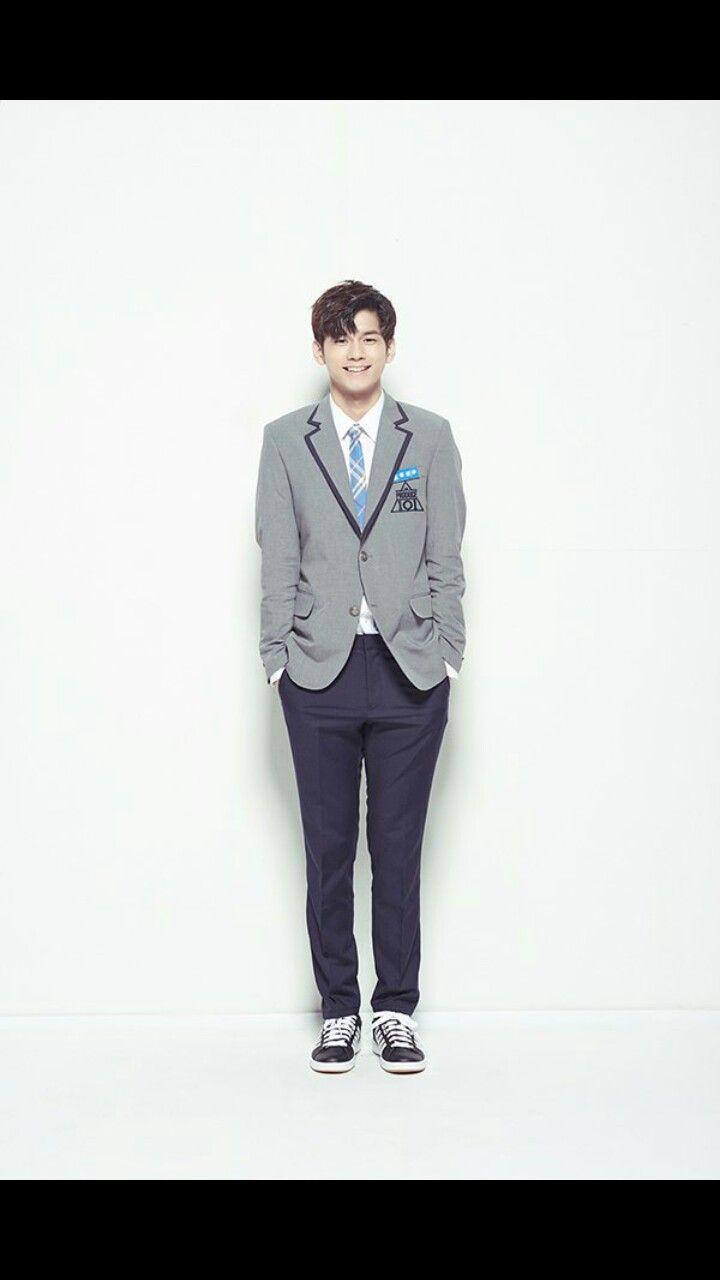 Ong Sungwoo Produce 101 Season 2