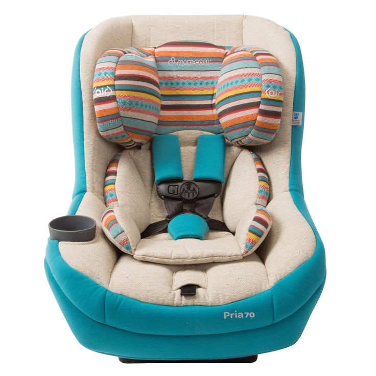 Maxi Cosi Pria 70 Convertible Car Seat, Bohemian Blue- dream convertible carseat
