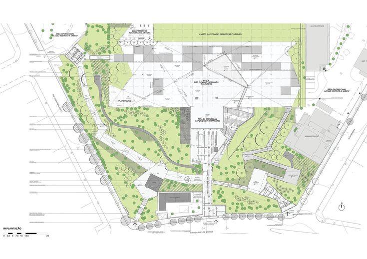 Galeria de Parques da SABESP / Levisky Arquitetos | Estratégia Urbana - 55