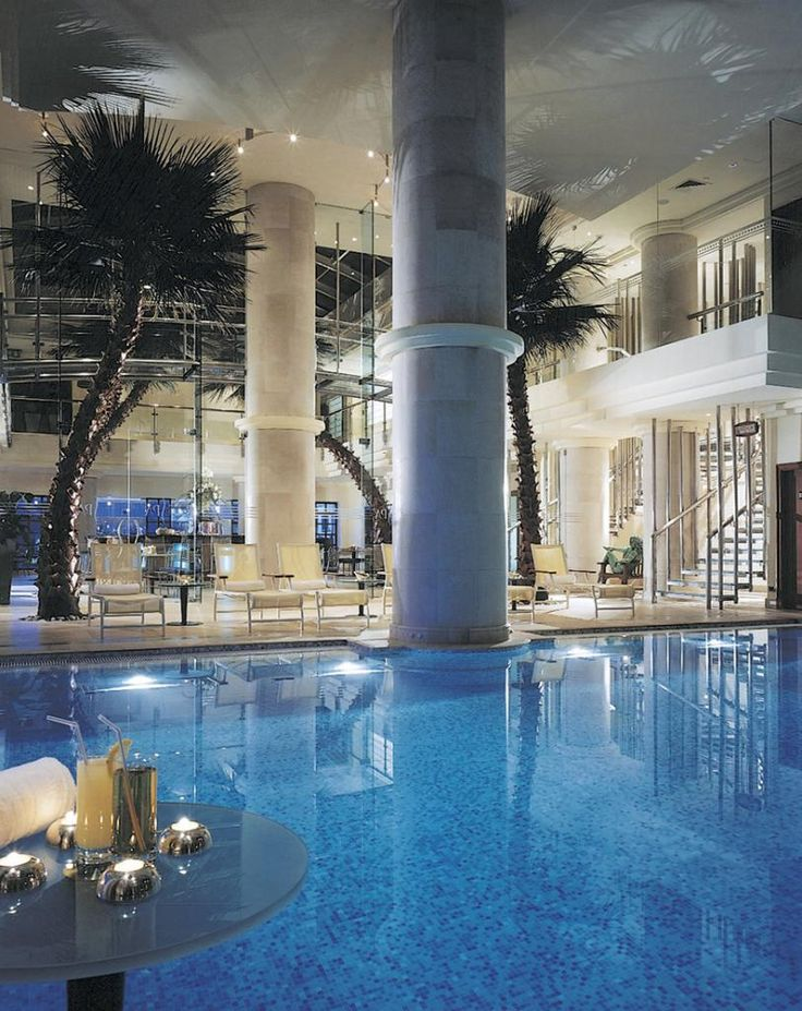 32 best images about posh pools on pinterest for Indoor swimming pool in lebanon