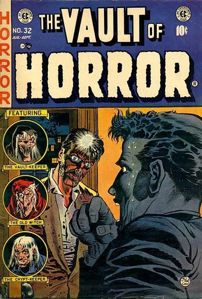 Inbetweens: EC Horror Comics Covers - AnimationResources.org - Serving the Online Animation Community AnimationResources.org – Serving the Online Animation Community
