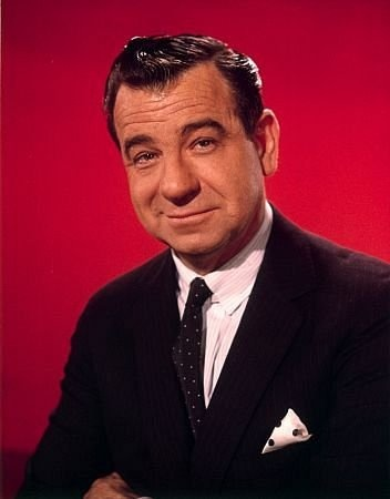 Walter Matthau - (10/01/1920 - 7/01/2000) comedian, actor - born in NYC, NY - passed away at age 79. Known for Grumpy Old Men and many, many great movies!