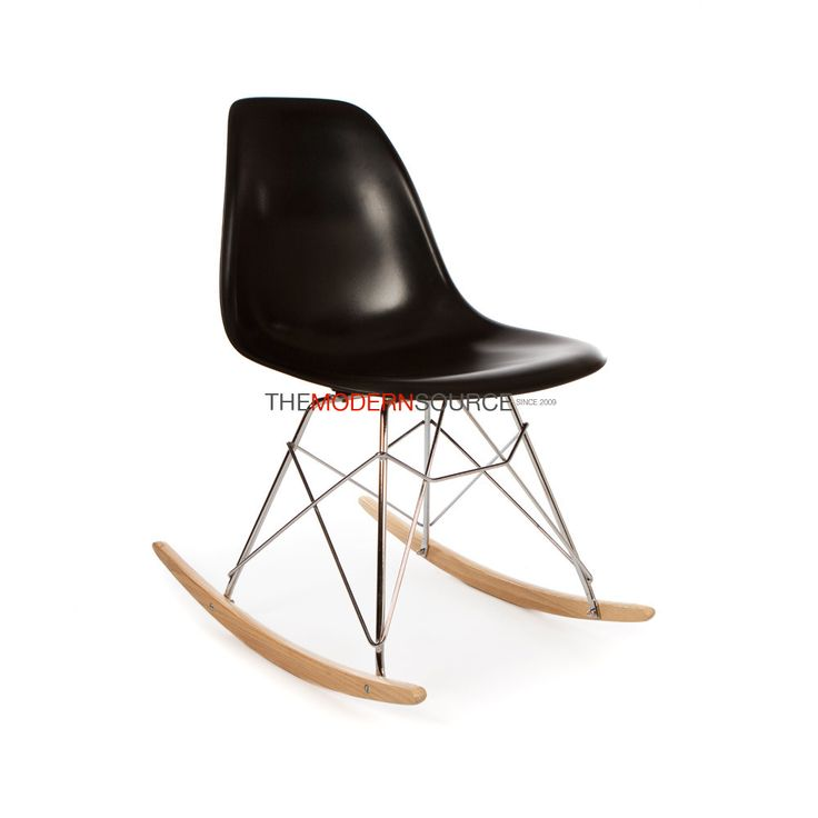 Eames RSR Rocker Reproduction