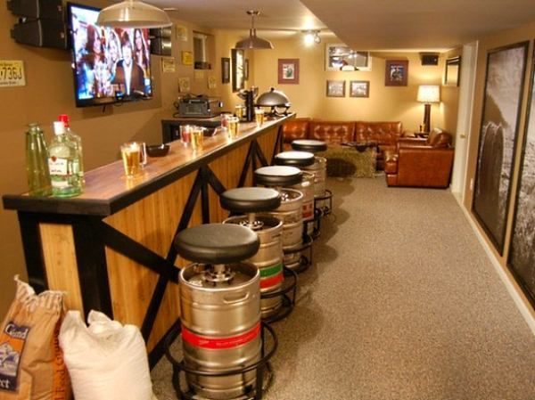 Best Bar Stools Ever Every man needs something in his life that he