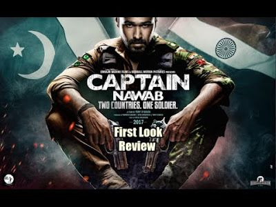 BOLLYWOOD LIFE: MOVIE REVIEW CAPTAIN NAWAB RELEASING 2017