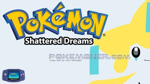 http://www.pokemoner.com/2017/02/pokemon-shattered-dreams.html Pokemon Shattered Dreams  Name: Pokemon Shattered Dreams Remake From: Pokemon Fire Red Remake by: Quilava's Master Description: This rom is remaked by Quilava's Master and it is cancelled! Story: 3 years ago a group known as Team Rocket wreaked havoc in the Kanto region. The goal of this organization was clear: rule the world with powerful Pokemon by their side. Using his many resources Team Rocket's boss Giovanni acquired the…