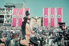 Серые волки и коричневые рейхи. Тайная история послевоенного мира. Статья третья — Свободная мысль