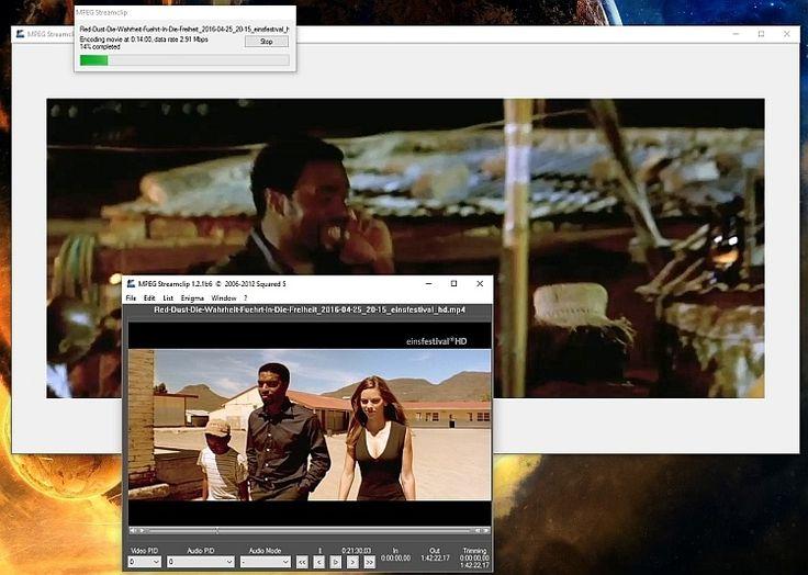 Das Video-Schnitt Programm MPEG Streamclip im Einsatz: Kostenlos Werbung + Ränder schneiden, Auflösung anpassen und weitere Funktionen inklusive. Mehr Infos: http://ratgeber-pc.blogspot.de/2016/04/wechsel-bongtv-youtv-unterschied-vorteil-fehlende-funktionen.html