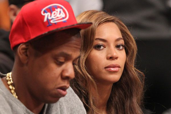 Beyonce and Jay Z Feud with Kimye—North West Blue Ivy Playdate | OK! Magazine