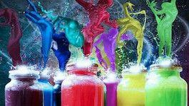 """4 pasos para """"darle color"""" a tu web"""