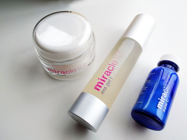 Our #WednesdayWisdom this week is on how to truly get rid of hyperpigmentation. We recommend Super C mixed with your AHA Gel or AHA cream for a highly active overnight treatment. Note that Super C is great only for people who don't have acne issues. http://www.miracle10.com/purec.cfm #vitaminc #vitamincskincare #alphahydrpxyacids