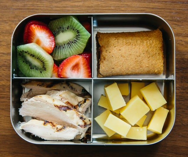Easy School Lunches   A Cup of Jo